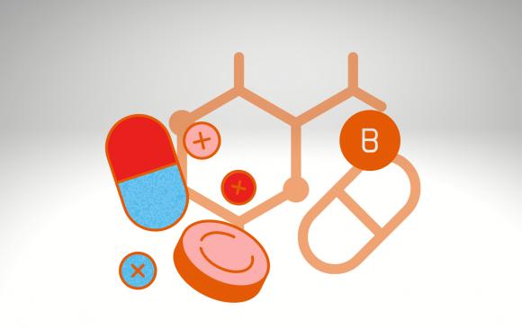 Vitaminas do complexo B